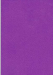 A4 Purple Card 160gsm x 50 Sheets - SC85